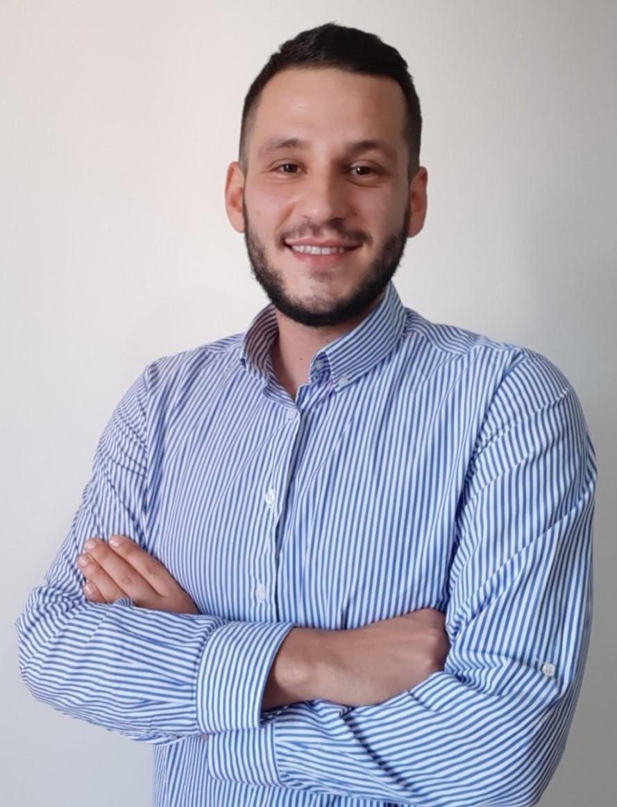Александар Крлески