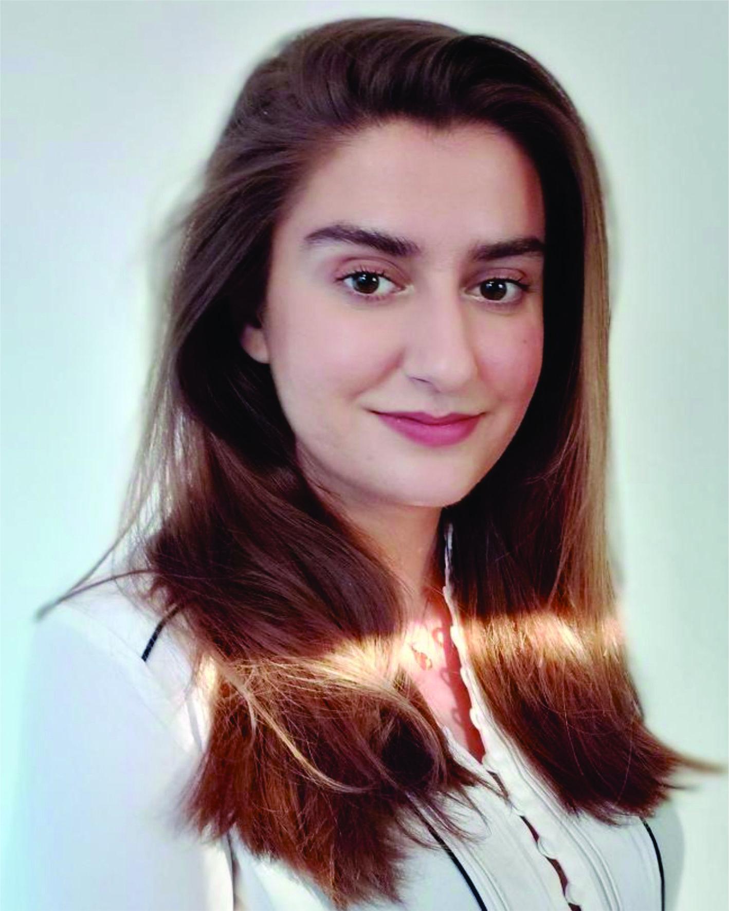 Елена Николовска